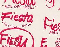 Handlettered Logos
