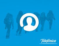 Telefónica onthespot - 2013