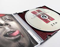 I am not a Human Being, CD Lil Wayne, Rediseño ficticio