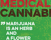 The Medical Cannabis