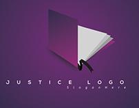 Justice Proposal Logo