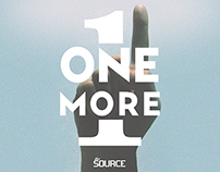 ONE MORE - theSOURCE