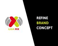 Refine Brand Liga MX