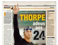 Newspaper A Bola 06/07