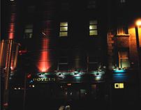 Dublin / night