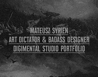 Digimental Studio