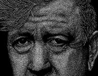 David Lynch - Point Art