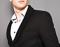 David Mayer Naman (look book E-commerce F/W 2012/13)