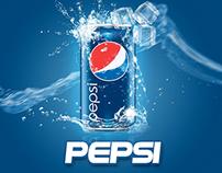 Pepsico. Inc.
