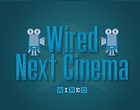 WIRED - Next Cinema Festival