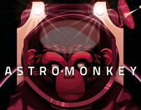 AstroMonkey for Astroanimals.
