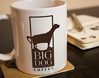 Big Dog Coffee