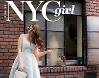 Fashion IQ's NYC Girl: Valissa Yoe