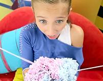 Spatter - Kids' Commercial