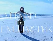 Videography by Ilona Yahalnitskaya for Rika Magazine