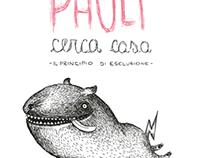 Pauli Cerca Casa