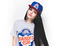 BANDIT-1$M FALL 2014