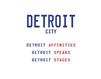 MOCAD, Detroit City