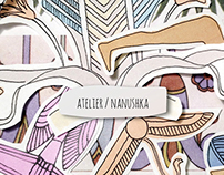 Founders & Followers — Atelier: Nanushka