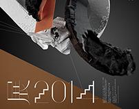 Tokyo Type Directors Club Exhibition 2014 (USA)