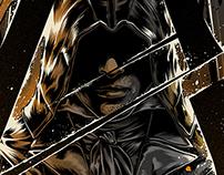 Revolution has Begun - Assassin's Creed Unity fan-art