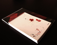 Notebooks Cover
