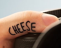 I like your Cheese