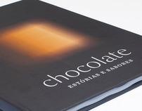 Chocolate - estórias e sabores