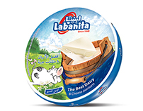 Labanita Processed Cheese