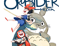 Ordbilder Media 10 years