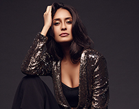 Myntra Fashion Weekend feat. Lisa Haydon