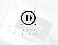 IdealDesign - Personal Branding