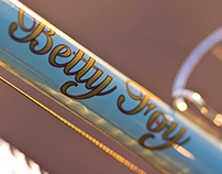 Rivendell Bicycle Works: Betty Foy