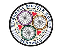 Rivendell Bicycle Works: Renovelo