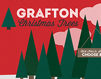 Grafton Christmas Trees Project