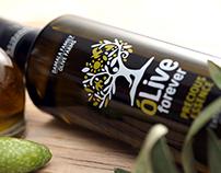 Olive Forever