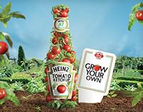 Heinz - Grow Your Own
