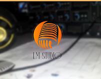 LM Studio - Logotype
