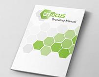 enFocus Branding Standards Manual