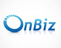 Onbiz IT Solution Corporate Identity & Web
