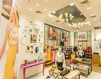 Solly-Womenswear Store