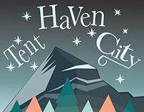 Tent Haven City '15