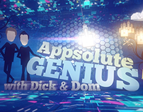 CBBC - Appsolute Genius Titles