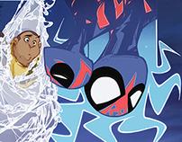 Spider Verse #2
