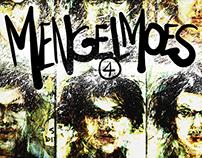 """MENGELMOES 4 """"The Exhibit"""""""