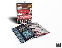 The Sneaker Reporter (Magazine)