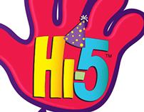 Hi-5 Fiesta
