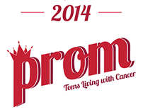 Teens Living with Cancer   Prom save the date