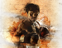 Manny P.