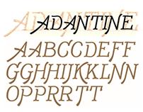 Adantine